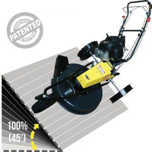 Cortacésped gasolina eléctrico Honda TRL 60 Swing